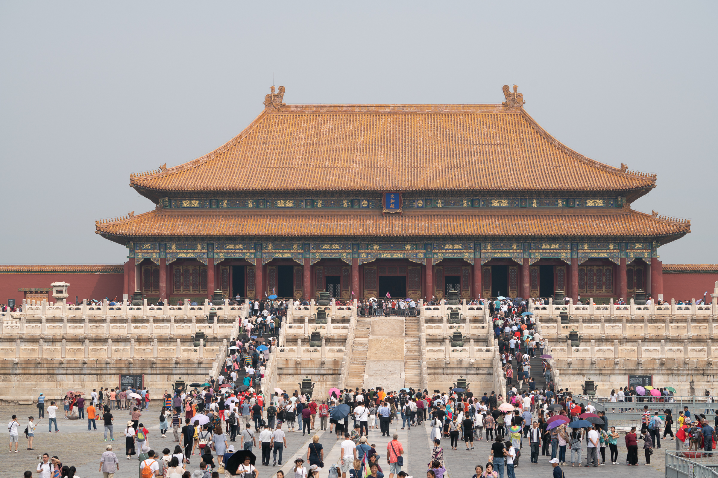 Forbidden City-8