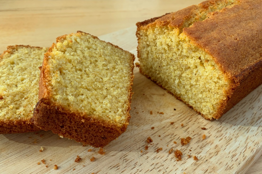 Around the world in 80 bakes, no.34: Chimodho – cornbread from Zimbabwe